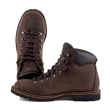Magellan & Mulloy Adventure Denver Dark Brown