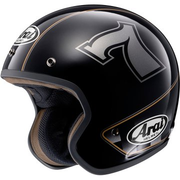 Arai Freeway Cafe Racer