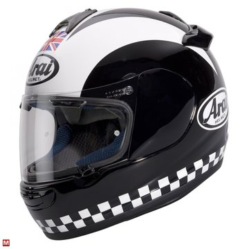 Arai Chaser V Phil Read