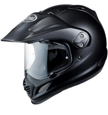 Arai Tour X4 Frost Black