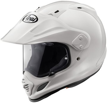 Arai Tour X4 Diamond White