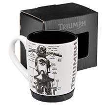 Triumph Mok