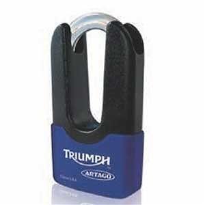 Triumph Disk Lock