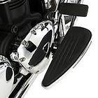 Classic rider footboard