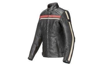 Raven jacket