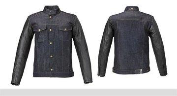Byford jacket