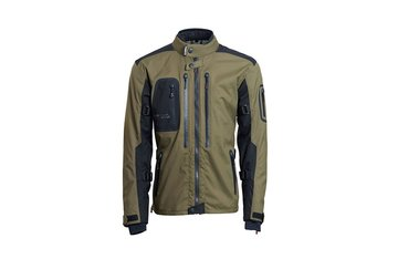 Brecon jacket