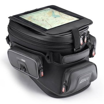GIVI Xstream enduro tanktas